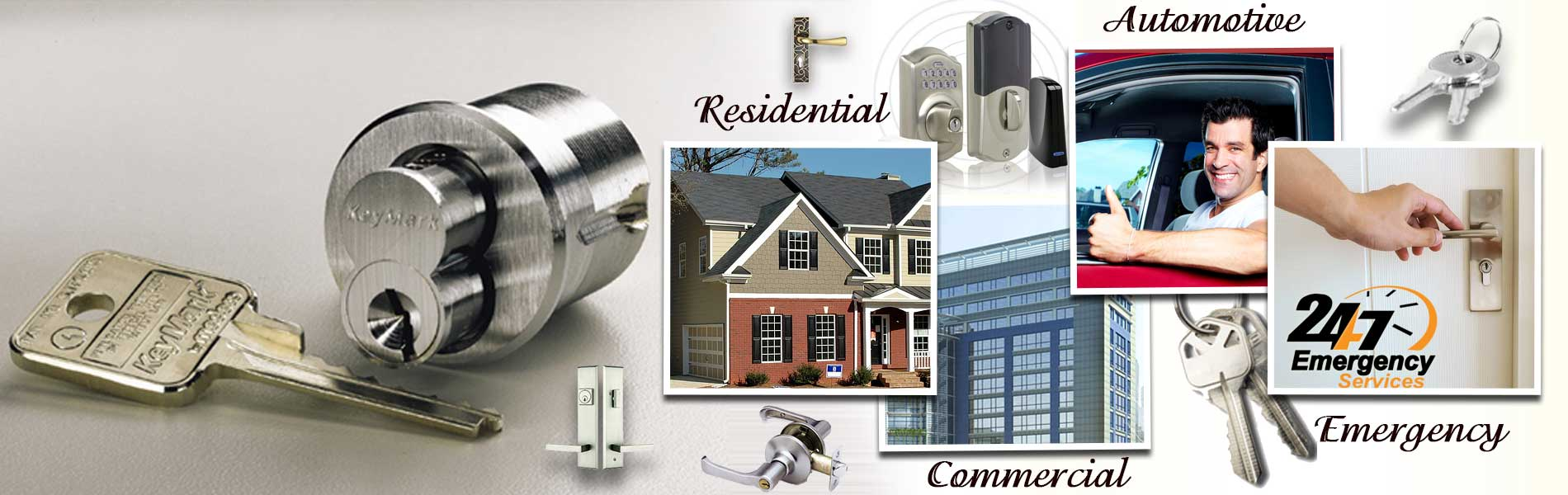 Town Center Locksmith Shop Burbank, CA 818-492-3078